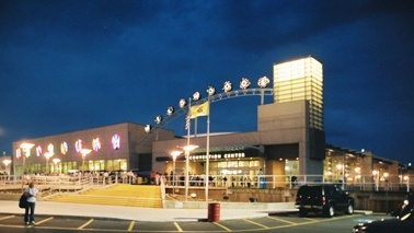 Wildwood Convention Center